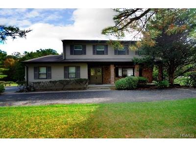 Single Family Home Contract: 10 Fair Haven Drive