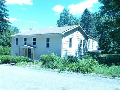 Lake Peekskill Single Family Home For Sale: 24 Pine Street