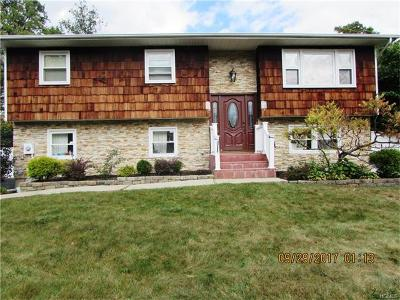 Single Family Home For Sale: 3 Drexel Court