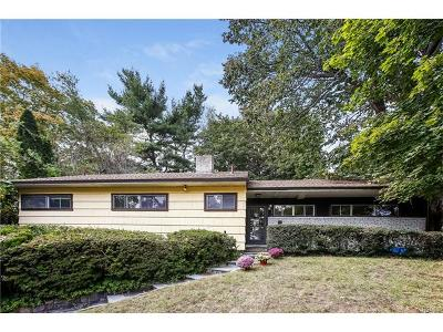 Ardsley Single Family Home For Sale: 66 Prospect Avenue