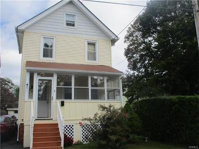 Middletown Single Family Home For Sale: 3 New Street