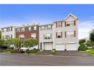 Condo/Townhouse For Sale: 8 Long Valley Drive
