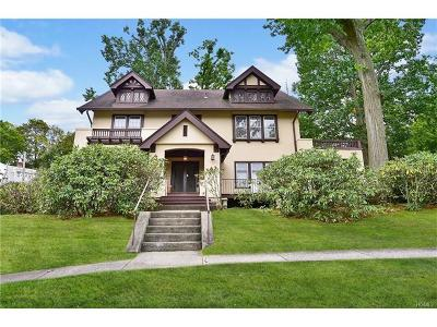 White Plains Single Family Home For Sale: 259 Fisher Avenue