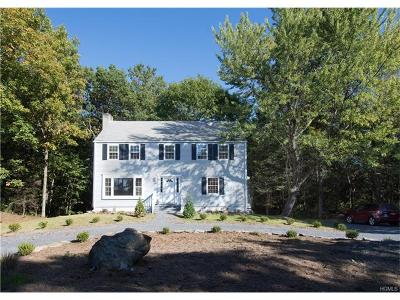 Red Hook Single Family Home For Sale: 98 Battenfeld Road