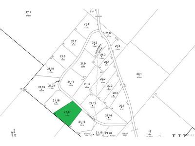 Residential Lots & Land For Sale: 21.17 Okeechobee Road