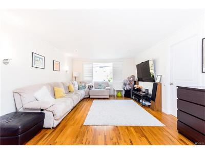 Bronx Condo/Townhouse For Sale: 3800 Blackstone Avenue #2S