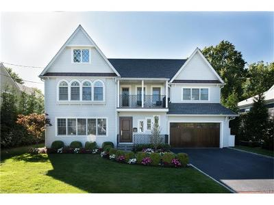 Scarsdale Single Family Home For Sale: 14 Lebanon Road