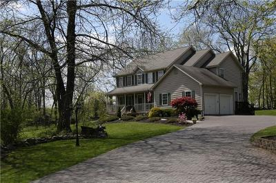 Chester Single Family Home For Sale: 2 Alta Mira Drive