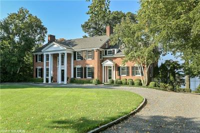 Briarcliff Manor NY Single Family Home For Sale: $1,975,000