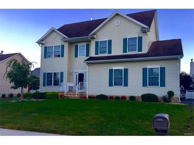 New Windsor Single Family Home For Sale: 2644 Liberty Ridge