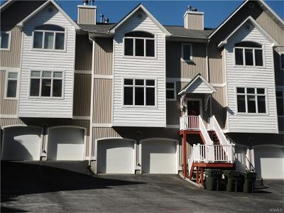 Fort Montgomery Condo/Townhouse For Sale: 14 Laila
