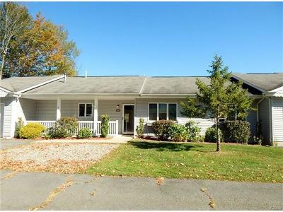 Callicoon Single Family Home For Sale: 3 Villa Vista Drive #202