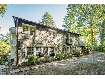 Westchester County Single Family Home For Sale: 63 Kings Ferry Road