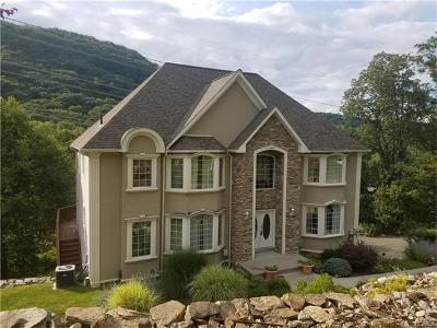 Rockland County Single Family Home For Sale: 103 Halley Drive
