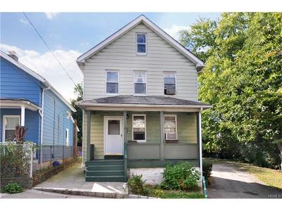 Sleepy Hollow Single Family Home For Sale: 24 Continental Street