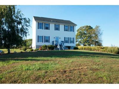 Lagrangeville Single Family Home For Sale: 34 Grangevale Road