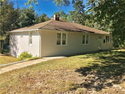 New Windsor Single Family Home For Sale: 153 Sycamore Drive