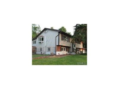 Monroe Single Family Home For Sale: 1400 State Route 208