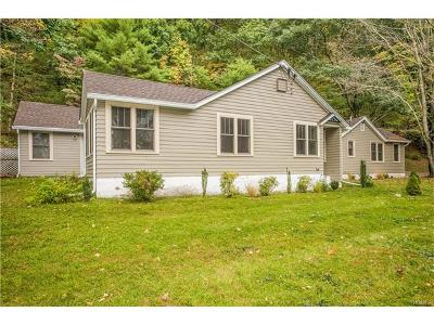 New Paltz Single Family Home For Sale: 77 Canaan Road