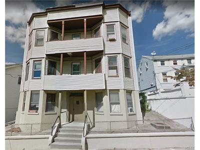 Sleepy Hollow Multi Family 5+ For Sale: 53 College Avenue