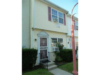 Mount Vernon Condo/Townhouse For Sale: 10 Dell Avenue #106