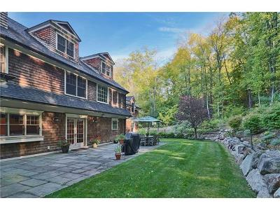 Garrison Single Family Home For Sale: 28 Fine Place