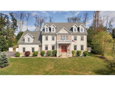 Monroe Single Family Home For Sale: 1222 Orange Turnpike