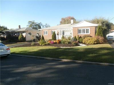 Bronxville Single Family Home For Sale: 24 Anita Road