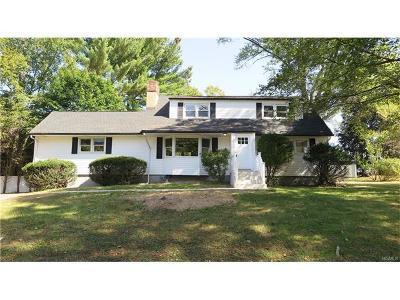 Single Family Home Contract: 60 Goebel Road
