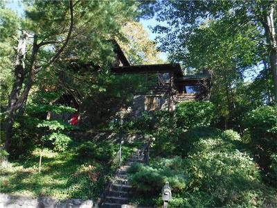 Greenwood Lake Single Family Home For Sale: 92 Woods Road