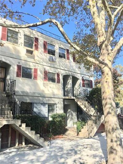Bronx Condo/Townhouse For Sale: 1875 Lafayette Avenue #5B