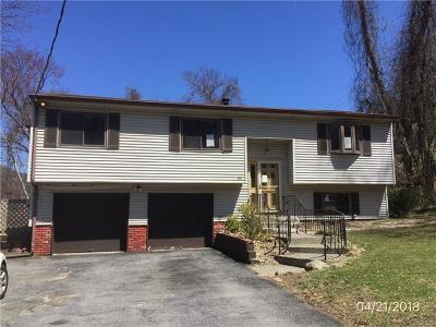 Peekskill Single Family Home For Sale: 701 Highland Avenue