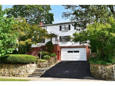 Larchmont Single Family Home For Sale: 27 Concord Avenue