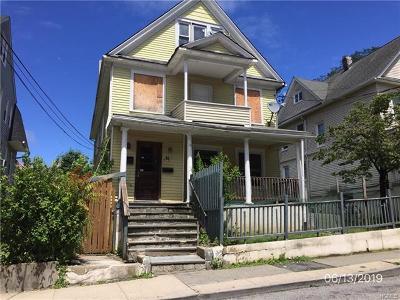 White Plains Multi Family 2-4 For Sale: 16 Odell Avenue