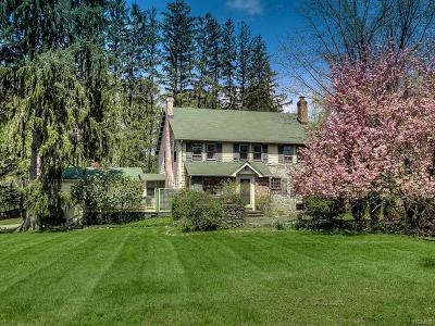 Rockland County Single Family Home For Sale: 227 Old Mill Road