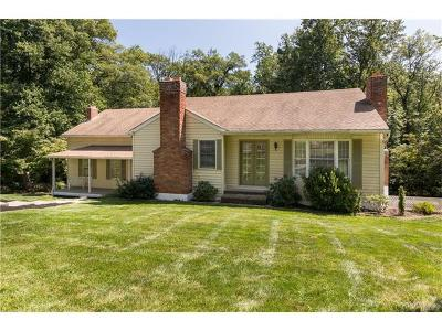 Fishkill Single Family Home For Sale: 126 Dogwood Drive