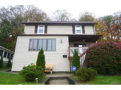 Highland Falls Single Family Home For Sale: 96 Mearns Avenue