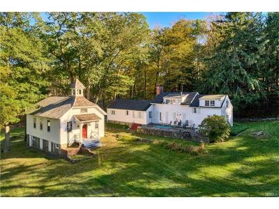 Westchester County Single Family Home For Sale: 215 Hawley Road