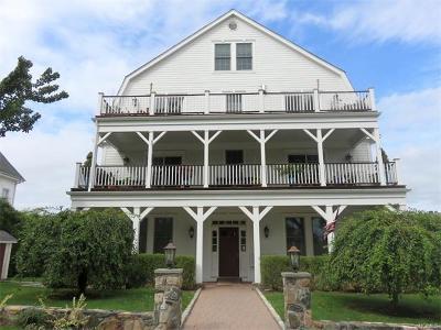 New Rochelle Condo/Townhouse For Sale: 2 Harbor Lane #301