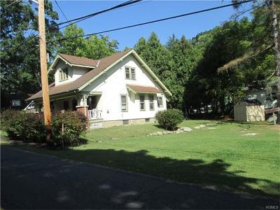 Single Family Home For Sale: 30 Knapp Road