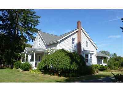 Single Family Home Sold: 125 Orchard Drive