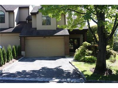 New Rochelle Single Family Home For Sale: 39 Brookridge Road