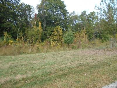 Dutchess County Residential Lots & Land For Sale: Blossom Court