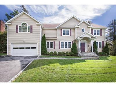 White Plains Single Family Home For Sale: 5 Hubbard Drive