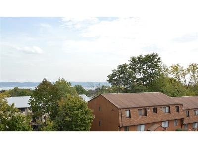Nyack Condo/Townhouse For Sale: 296 High Avenue #M3