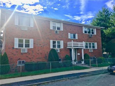 Yonkers Multi Family 2-4 For Sale: 2 Altamont Place