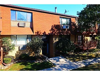 Condo/Townhouse For Sale: 200 Richard Court