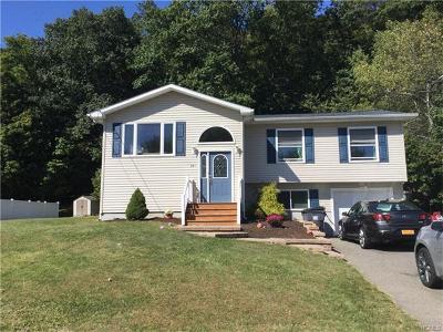 Monroe Single Family Home For Sale: 341 Lake Shore Drive