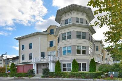Condo/Townhouse For Sale: 23 Edge Water