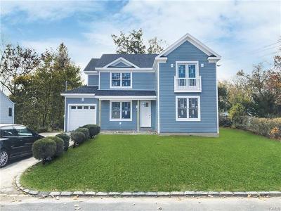 Ardsley Single Family Home For Sale: 37 Revere Road